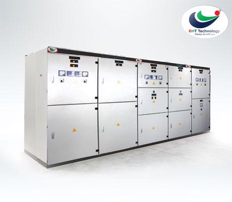 Tủ điện tổng MDB