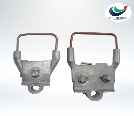 Stirrup Clamps